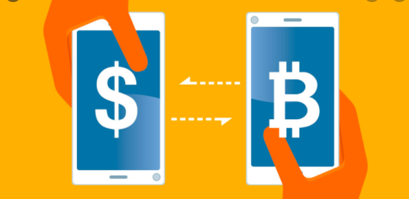 How To Convert Cash To Bitcoin?