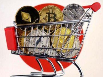 Bitcoin Buy and Sell