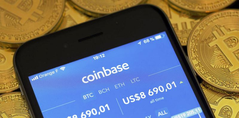 Coinbase Service Phone Number