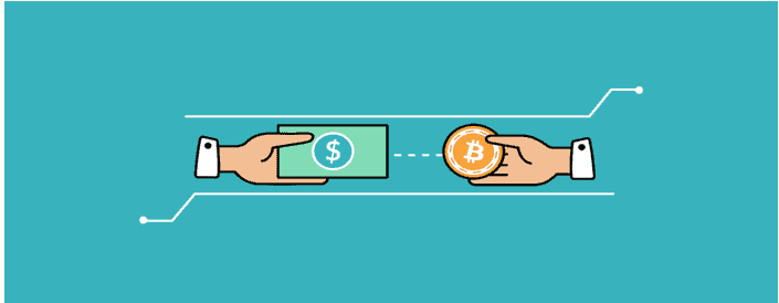 How To Swap Fiat To Bitcoin
