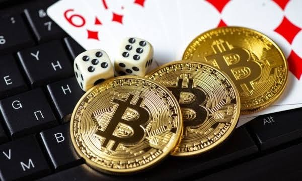 Withdraw Bitcoin from Casinos Online