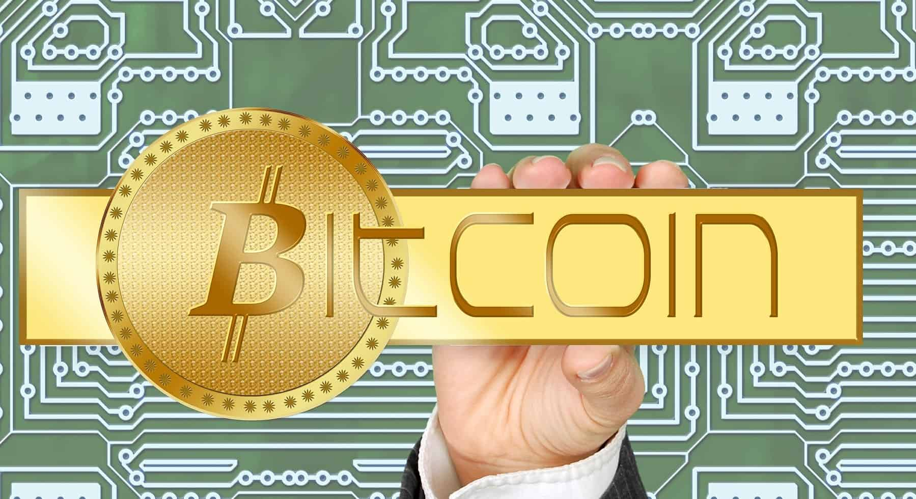 Buying and selling of bitcoin
