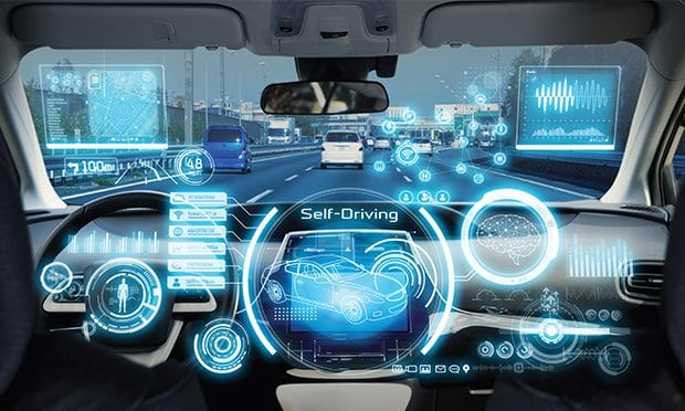 Blockchain and a Safer Self-Driving