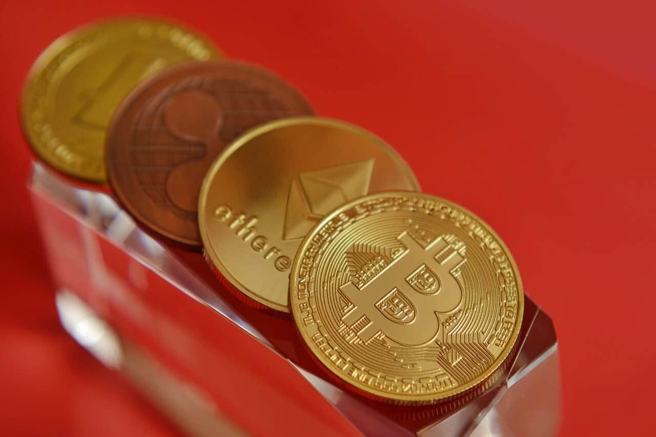 Blockchain and Bitcoin