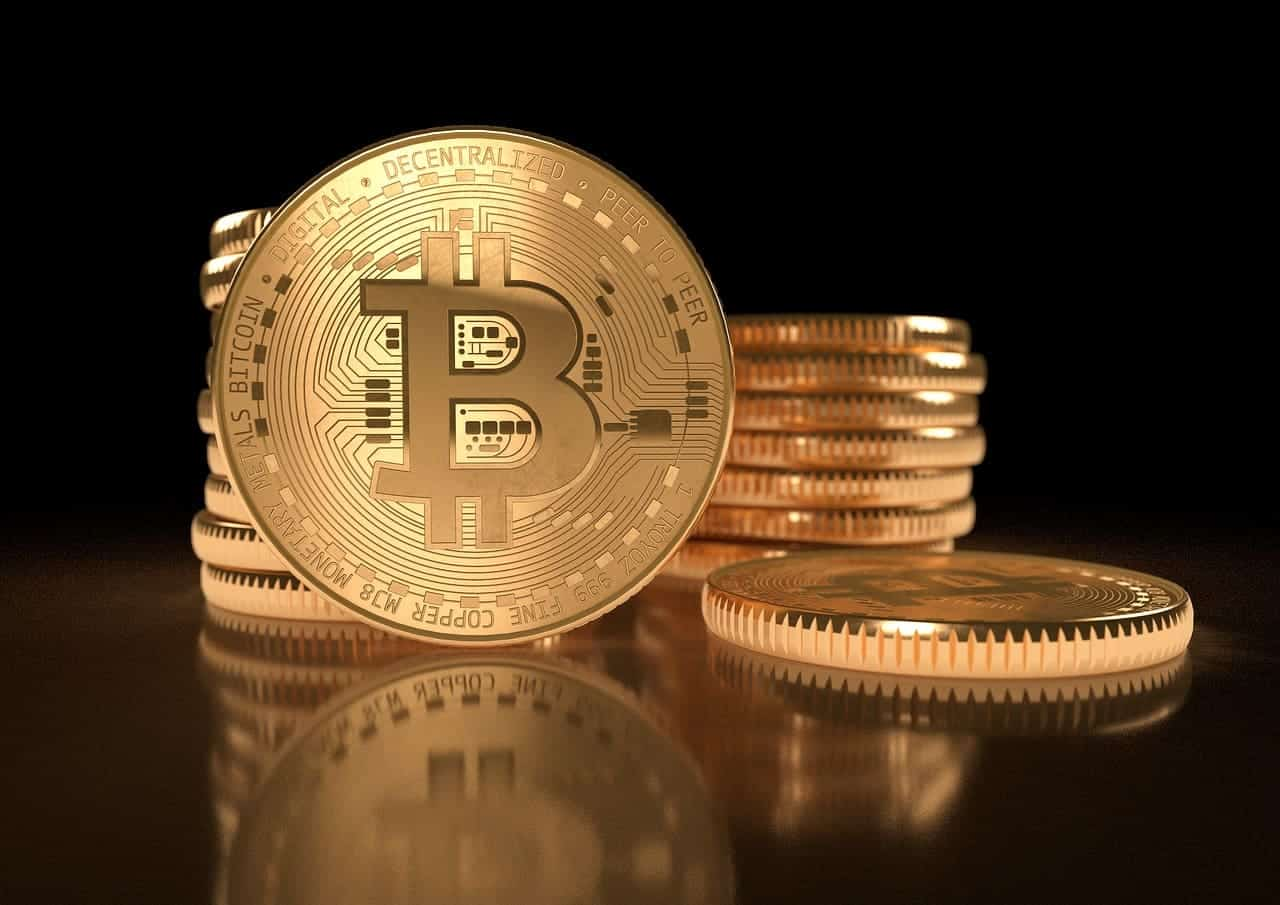 Smallest Funded Amount of Bitcoin
