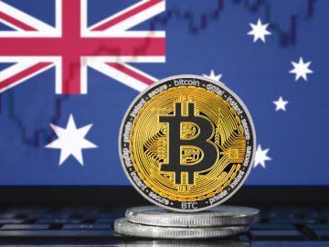 Bitcoin Services in Australia